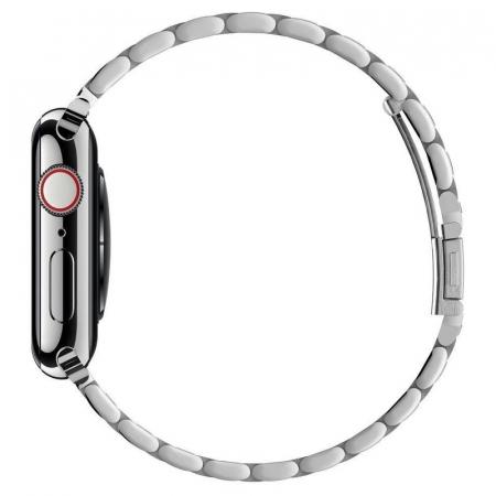 Curea Spigen Modern Fit Apple Watch 38/40mm [1]