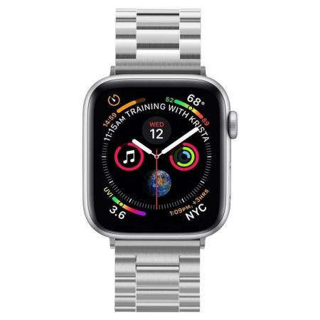 Curea Spigen Modern Fit Apple Watch 38/40mm [2]