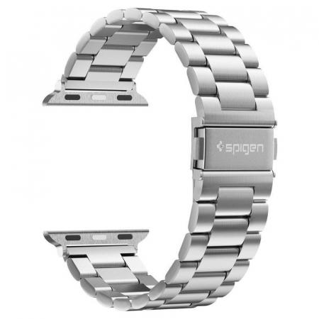 Curea Spigen Modern Fit Apple Watch 42/44mm3