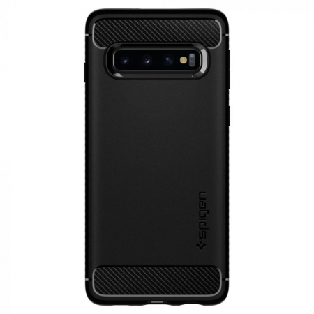 Husa Spigen Rugged Armor Samsung Galaxy S101