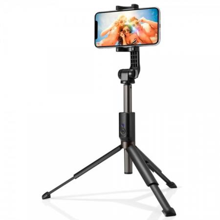 SPIGEN S540W Wireless Selfie Stick Tripod black0