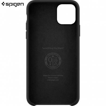 Husa Spigen Silicone Fit IPhone 11 Pro Max2