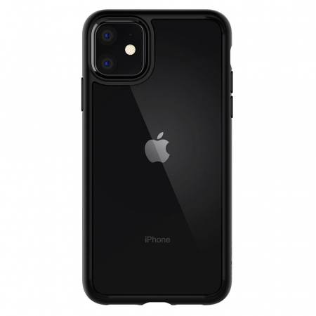 Husa Spigen Ultra Hybrid IPhone 114