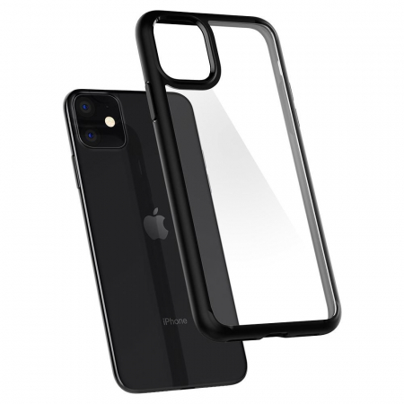 Husa Spigen Ultra Hybrid IPhone 116