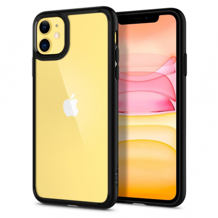 Husa Spigen Ultra Hybrid IPhone 111