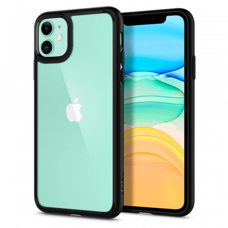 Husa Spigen Ultra Hybrid IPhone 110