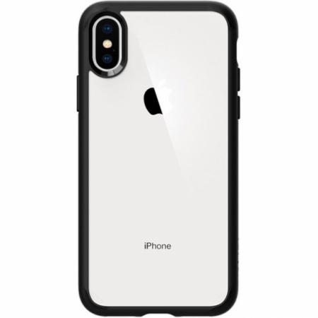Husa Spigen Ultra Hybrid IPhone XS0