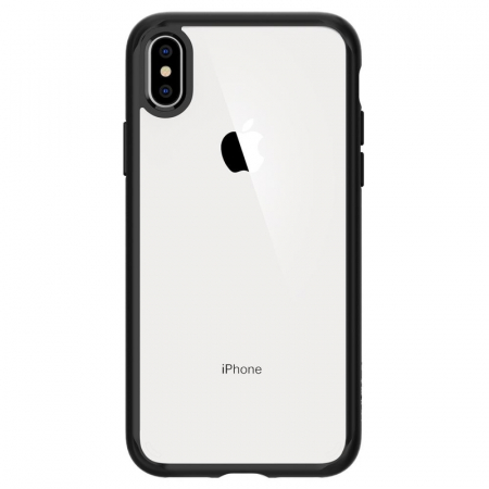 Husa Spigen Ultra Hybrid IPhone XS Max0
