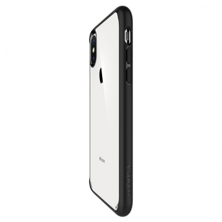 Husa Spigen Ultra Hybrid IPhone XS Max3