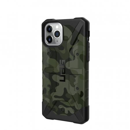 Husa UAG Pathfinder IPhone 11 Pro Forest Camo [0]