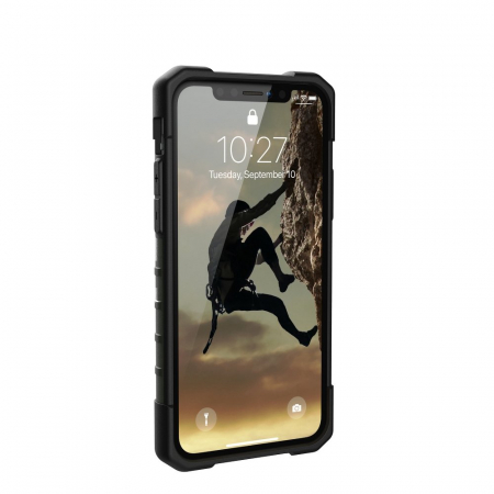 UAG URBAN ARMOR GEAR PATHFINDER IPHONE 11 PRO MAX  FOREST CAMO2