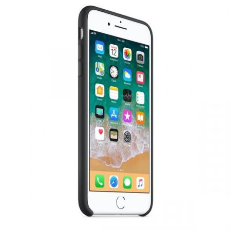 Husa Apple Silicone case IPhone 8 Plus/IPhone 7 Plus [1]