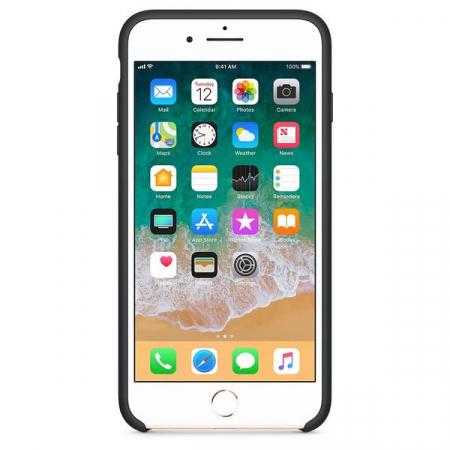 Husa Apple Silicone case IPhone 8 Plus/IPhone 7 Plus [2]