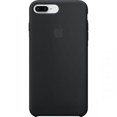 Husa Apple Silicone case IPhone 8 Plus/IPhone 7 Plus [0]