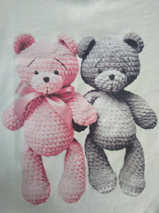 Body Bears Alb [1]