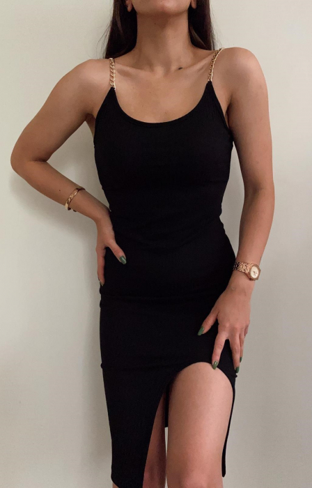 Rochie Little Black Dress [0]