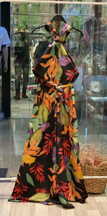 Salopeta Multicolora Zeynep [1]