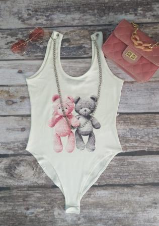 Body Bears Alb [0]