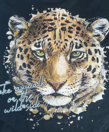 Body Tigru Negru [1]