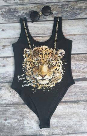 Body Tigru Negru [0]