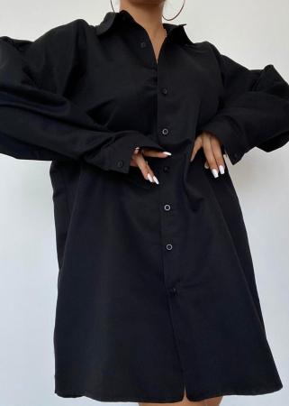 Camasa Black [0]