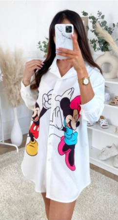 Camasa Disney Minnie Mouse [0]