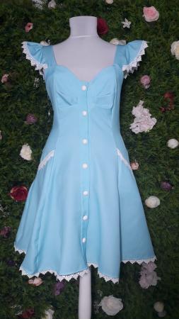 Rochie Blue SunShine [1]