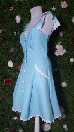 Rochie Blue SunShine [2]