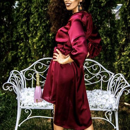 Rochie Maya visinie5