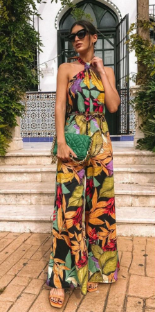 Salopeta Multicolora Zeynep [0]