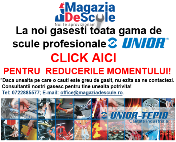 Banner Unior