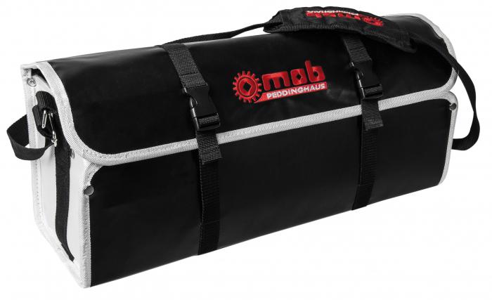 """Geanta textil instalator """"SLIM BAG"""" Mob&Ius 0"""