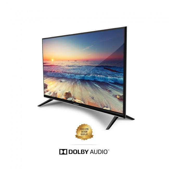 Televizor LED Allview, 81 cm, 32ATC5500, HD 2