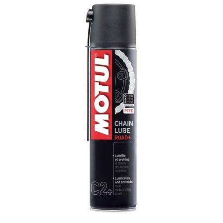 Spray ungere lant moto Motul CHAIN LUBE ROAD + 400ml 0