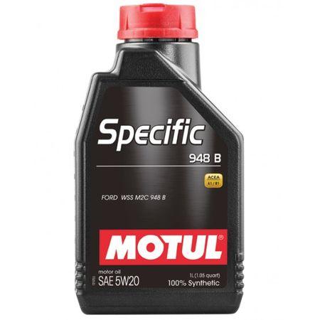 Ulei Specific Motul 948B, 5W20, 1L 0