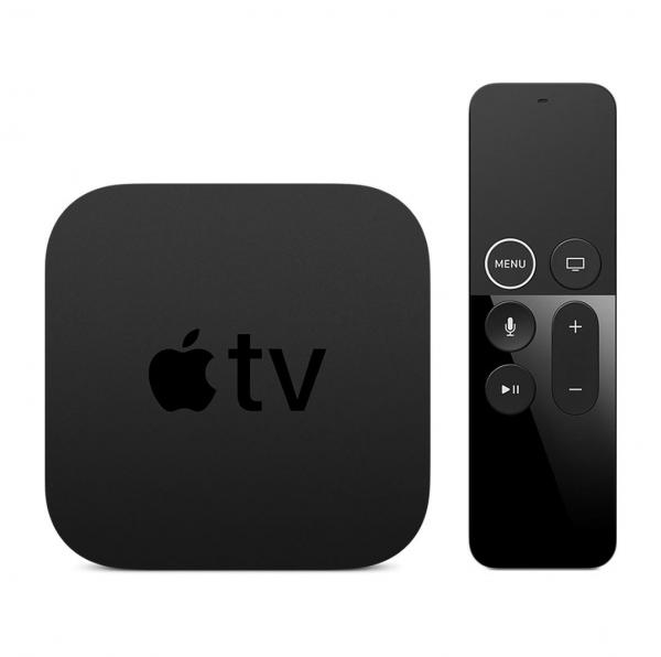 AL APPLE TV 4K 32GB 0