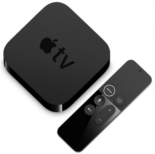 AL APPLE TV 4K 64GB 1