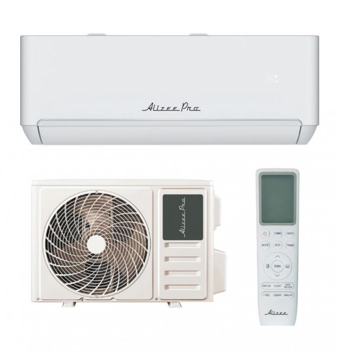 Aer conditionat Alizee Pro AW09IT2, 9000 BTU, Clasa A++/A+, Inverter, Wi-Fi + Kit instalare inclus [4]