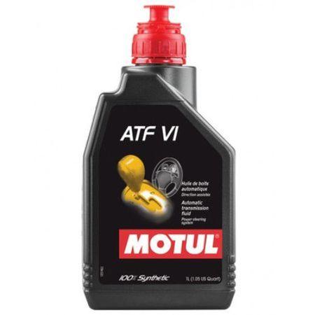 Ulei transmisie Motul ATF VI, 1L [0]