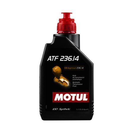 Ulei transmisie Motul ATF 236.14, 1L 0