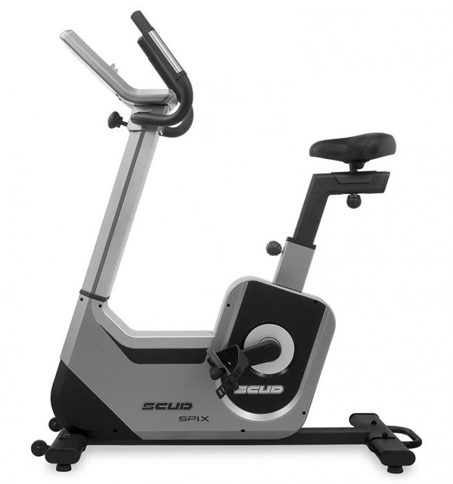 Bicicleta Ergometru SCUD C9 Spix 8