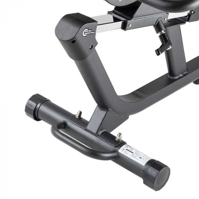 Bicicleta Recumbent inSPORTline Greod 5