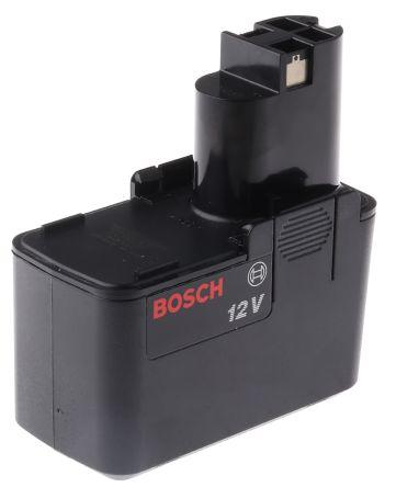 Bosch Acumulator 12 V, 1.5Ah Ni-Cd (Acumulator plat) 1