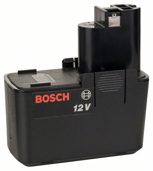 Bosch Acumulator 12 V, 1.5Ah Ni-Cd (Acumulator plat) 0