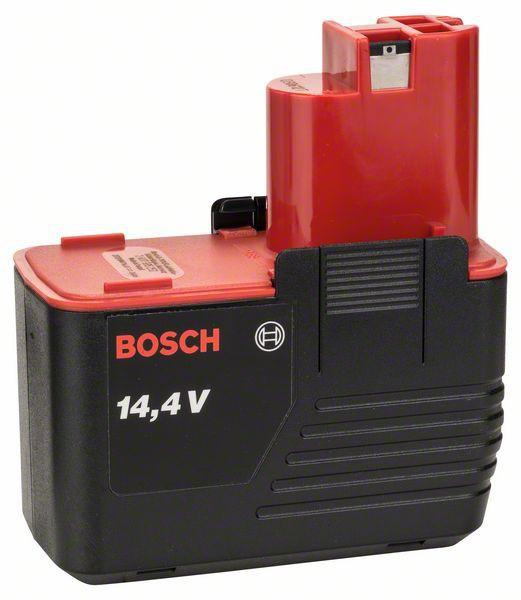 Bosch Acumulator 14.4V; 2.6Ah Ni-MH (Acumulator plat) [0]