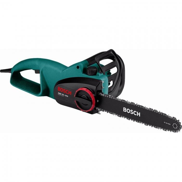Bosch AKE 35-19 S Ferastrau electric cu lant, 1800W 0
