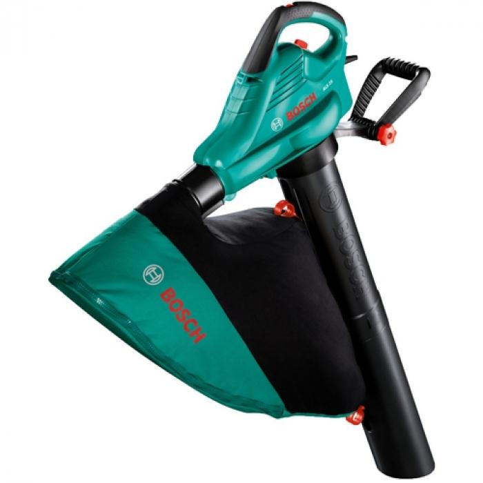 Bosch ALS 25 Suflanta frunze cu aspirator, 2500W 0