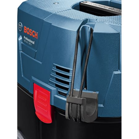 Aspirator universal Bosch Professional GAS 35 L SFC, 1200 W, 74 l/s flux volumic maxim, 23 l volum rezervor, 254 mbari subpresiune maxima 3