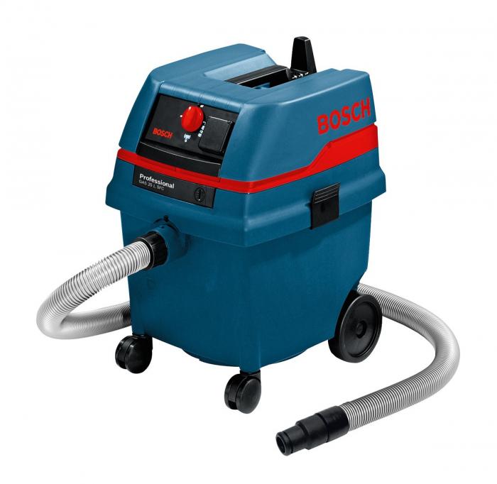 Bosch GAS 35 L SFC Aspirator, 1380W, 23L [0]
