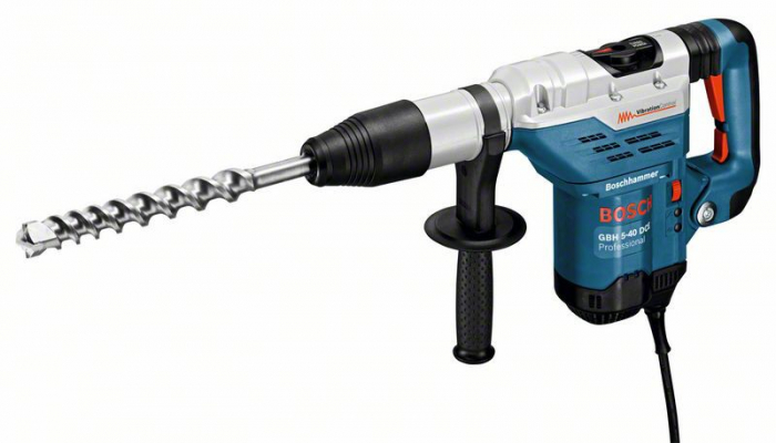 Bosch GBH 5-40 DCE Ciocan rotopercutor, 1150W, 8.8J, SDS-max [0]